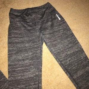 Reebok workout/Running leggings